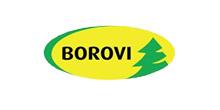 Borovi