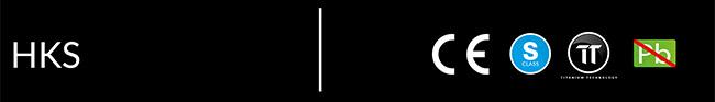 HKS logó